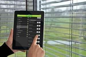 Loxone smartphone/ipad