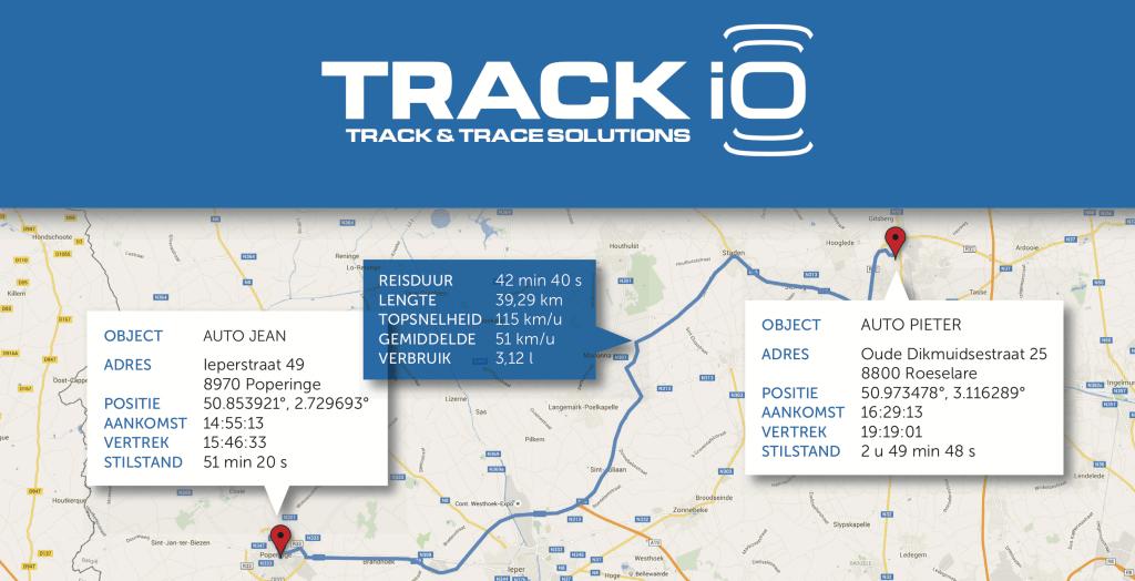 TrackioTrack&Trace